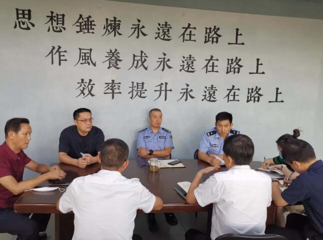 深圳市约谈低价竞标市保安服务,规范安保市场