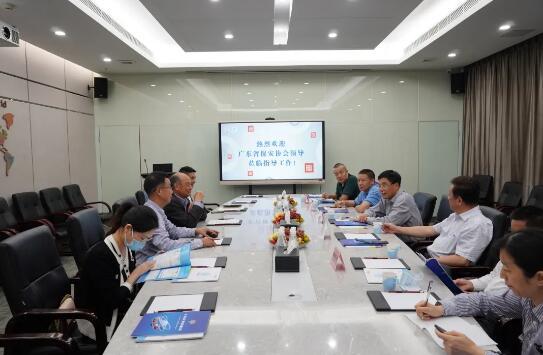 广东省保安协会深入深圳市开展保安业务调研工作