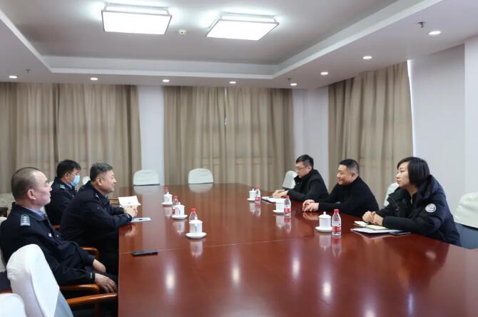 天津市保安协会计划开展安保规划及培训计划